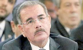 Bajo amenaza la unidad del grupo de Danilo Medina - Periódico El ...
