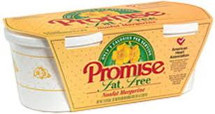 promise nonfat margarine 1 lb