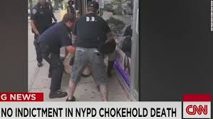 Eric Garner death: Mother calls for police firings - CNN
