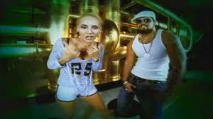 Ivy Queen - Quiero Bailar / Quiero Saber (HD) - YouTube