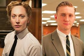 My Mother and Other Strangers: Hattie Morahan and Mad Men's Aaron ...