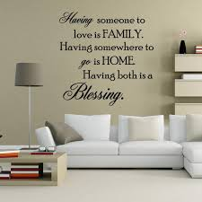 Aw9355 Having Someone To Love Is Family Quote Vinyl Wall Decal Motivational Wall Sticker Home Decor Family Rules Wall Decoration Adhesive Wall Art Adhesive Wall Decals From Qiansuning8 15 84 Dhgate Com