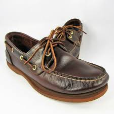timberland boat shoes womens size 7 5m