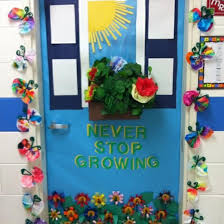 never stop growing spring end of the