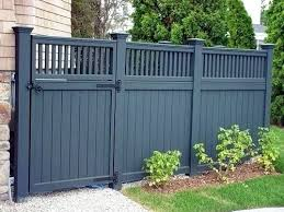Small Front Garden Fence Ideas Front Garden Fencing Ideas Uk New England Woodworkers Custom Fence Company For Picke Backyard Fences Fence Design Privacy Fences