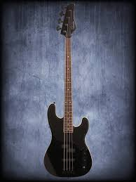 Schecter Michael Anthony Bass Guitar ...