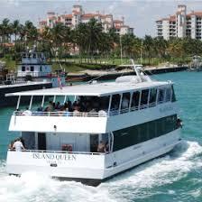 island queen cruises tours miami s