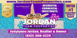 MYRTLE BEACH HOMES FOR SALE | Myrtle | JORDAN TEAM PROPERTIES, LLC