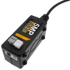 Bộ 10 video balun camera HD 5mp lõi đồng, chất lượng cao - Phụ kiện camera  giám sát Thương hiệu OEM