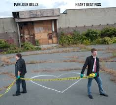 Interview with Glenn DiBenedetto of Parlour Bells -- Heart Beatings EP  release 1/15 at Rosebud — newengland