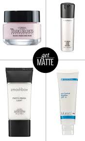 what s the best makeup for oily face