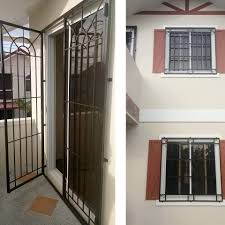 Window Grills Gates Fence In Pampanga Home Facebook