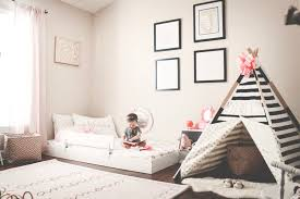 How To Make A Montessori Floor Bed Oh Happy Play