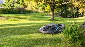 the best robot lawn mowers for 2020 pcmag