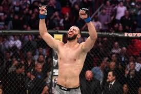UFC 253 Preview: Dominick Reyes' Historical UFC Closing Odds