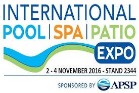 international pool spa patio expo 2016