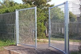 Euroguard Regular Security Fencing Jacksons Security Fencing