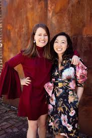 A Million Things - Eileen Lee and Martine Resnick, Co-Founders of The –  Chloe Kristyn