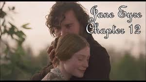 Jane Eyre - Chapter 12 - YouTube
