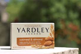yardley soap for eczema is yardley