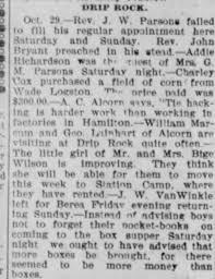 01 NOv 1906, Addie Richardson - Newspapers.com