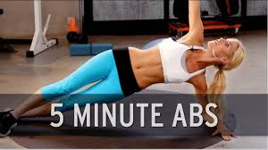how to lose belly fat 5 minute abs
