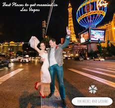 best places to get married in las vegas