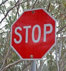 Stop Sign Facts For Kids