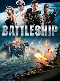 Battleship Cast and Crew