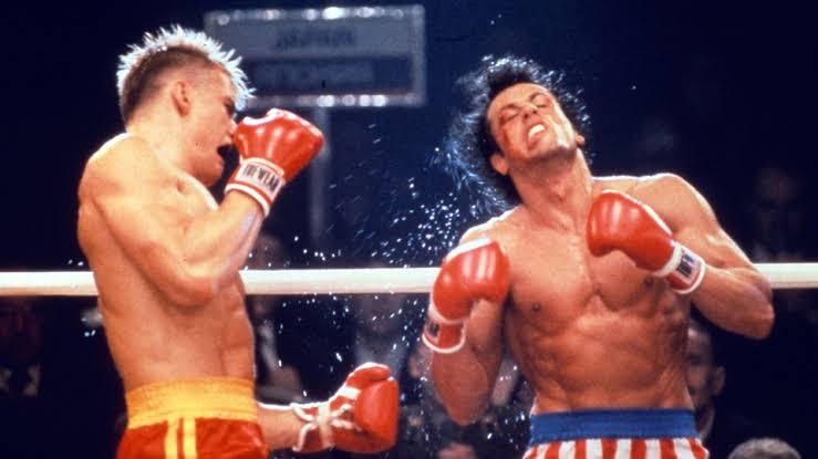 """Resultado de imagem para Rocky 4"""""""