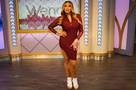 Wendy Wore What?: 2/3-2/7 - The Wendy Williams Show