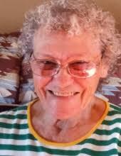 Evelyn Smith Barnett Butler Obituary - Visitation & Funeral Information