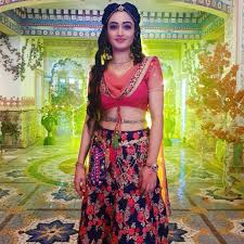 "Preeti Verma on Instagram: ""RadhaKrishna Set🌈 P.C @rakeshkukreti Thanks  for clicking thi… | Radha krishna photo, Beautiful indian actress, Indian  fashion"