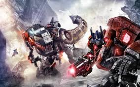 78 transformers cybertron wallpapers