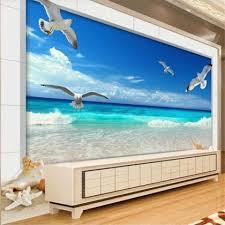 Kids Beach Wallpaper Online Shopping Buy Kids Beach Wallpaper At Dhgate Com