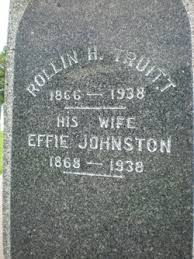 Rollin Henry Truitt (1866-1938) - Find A Grave Memorial