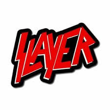 Slayer Sticker Decal Thrash Heavy Metal Band Music Album Cd Car Laptop Ute Ebay