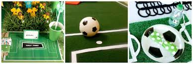 Tarjetas De Invitacion Cumpleanos Motivo Futbol Para Imprimir Imagui