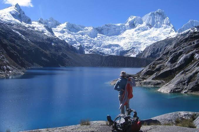 Resultado de imagen para Parque Nacional Huascarán'