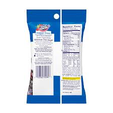 sugar free orted flavors hard candy