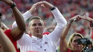 Urban Meyer to coach final game for Ohio State in the Rose Bowl
