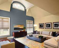 cost to paint interior of a house