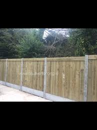 Our Stylish Custom Design Garden Panels James O Sullivan Fencing Agri Services Facebook