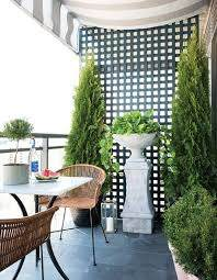 Privacy Fences Screens You Can Make Yourself Apartment Therapy