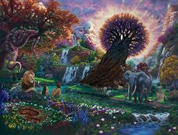garden of eden mbare times