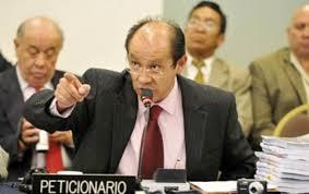 Alberto Bailey y Antonio Vargas postulan a presidir Asociación de  Periodistas | ANF - Agencia de Noticias Fides