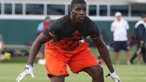 Recruiting: DB Derrick Smith commits to Miami Hurricanes - Sports - The  Palm Beach Post - West Palm Beach, FL