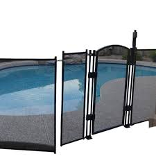 Sentry Safety Pool Fence Visiguard Is Th Buy Online In Belarus At Desertcart