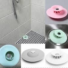 universal silicone floor drain plug