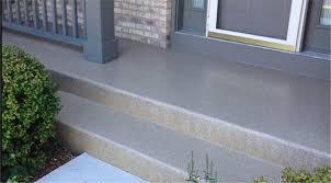 floor coating to your patio